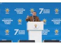 Cumhurbaşkanı Erdoğan'dan Makron ve Wilders'e sert tepki