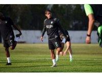 Denizlispor, Beşiktaş hazırlıklarını tamamladı
