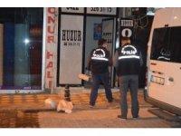 Malatya'da bir kişi otel odasında ölü bulundu