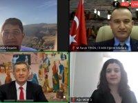 Milli Eğitim Bakanı Ziya Selçuk, Ağrı'ya geliyor