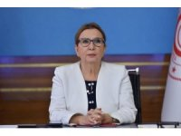 Ticaret Bakanı Pekcan'dan çelik konusunda ülkelere işbirliği çağrısı