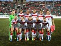 Kadın A Milli Takımı, Rusya'ya 4-2 yenildi