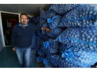 """""""Kırsala göç"""" hevesi hem kendi hem de köylünün hayatını değiştirdi"""