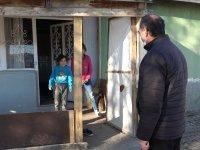 Ağrılı Öğretmen 17 yıldır Köy Okullarında Çalışıyor