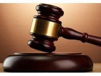 Karısına işkence eden sanığa 34 yıl hapis cezası istemi