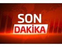 İletişim Başkanlığı: Cumhurbaşkanı Erdoğan, Bülent Arınç'ın istifasını kabul etti