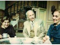Usta oyuncu Devrim Parscan, 83 yaşında vefat etti