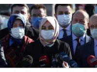 """AK Parti Genel Başkan Yardımcısı Usta: """"Türkiye'deki darbe süreçleri bitmiştir"""""""