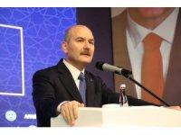 Bakan Soylu FETÖ ile mücadeledeki rakamları açıkladı