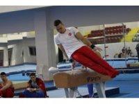 Artistik Cimnastik Milli Takımı, Avrupa şampiyonluğunu hedefliyor
