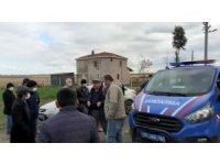 Bafra'da arazi toplulaştırması gerginliği