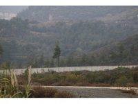 Suriye sınırına 832 kilometre duvar kurulumu tamamlandı