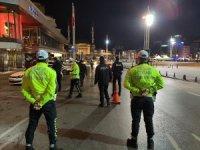İstanbul'da hava destekli huzur uygulaması