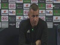 """Gurban Gurbanov: """"Sivasspor'un tecrübesi daha fazlaydı"""""""
