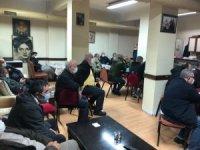 İstanbul'da mühürlü iş yerine polisten kumar baskını
