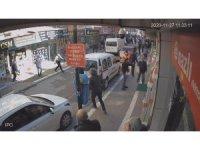 Deprem anına ait yeni kamera görüntüleri ortaya çıktı