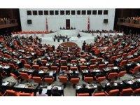 2021 Merkezi Yönetim bütçesi TBMM Plan ve Bütçe Komisyonu'nda kabul edildi