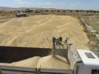 Ağrı'da 22 bin dekar tarım arazisi sulandı,12 milyon TL net gelir artışı sağlandı