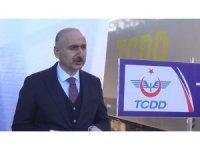 """""""Türkiye, bu coğrafyanın en önemli ve değerli lojistik üssü olma potansiyeline sahiptir"""""""