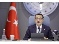 """""""Pazartesi günü Eskişehir Kırka Eti Maden tesislerinde lityum karbonat üretimine başlıyoruz"""""""