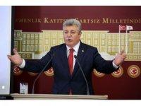"""AK Parti Grup Başkanvekili Akbaşoğlu: """"Gizlemeye çalıştıkları HDP'li ittifakın da itirafıdır bu"""""""