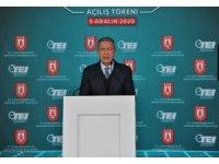 """""""Azerbaycan ordusu Karabağ'ı Ermenistan işgalinden yerli ve milli silah sistemlerimizin de katkısıyla kurtarmıştır"""""""
