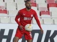 Sivasspor'da Yasin Öztekin korona virüse yakalandı