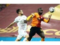 Galatasaray Hatayspor'u 3-0 mağlup etti