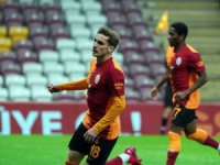 Galatasaray-Hatayspor karşılaşmasından notlar