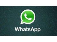 Küresel mesajlaşma uygulamasının 'En'i 'Whatsapp'