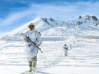 Ağrı'da 'Eren-3 Ağrı Dağı' operasyonu başladı