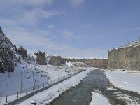 Ağrı Diyadin Kanyonları, Nitelikli Doğal Sit Alanı listesine eklendi