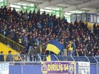 Ağrıspor Bingölspor'u kayıpsız geçti