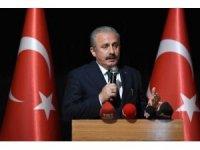 TBMM Başkanı Şentop, 33 milletvekili fezlekesini Anayasa ve Adalet Karma Komisyona sevk etti