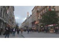 Fransa'da 14 Kasım'dan bu yana en yüksek günlük vaka