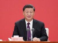 """Çin Devlet Başkanı Xi: """"Ülkede aşırı yoksulluk bitirildi"""""""