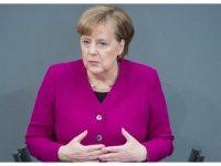 """Merkel: """"Avrupa liderleri dijital aşı sertifikası konusunda hemfikir"""""""