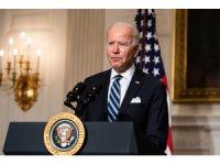 ABD Başkanı Biden, Suudi Arabistan kralı Salman ile telefonda görüştü