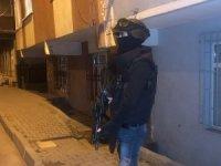 İstanbul'da PKK/KCK'nın gençlik yapılanmasına yönelik operasyon düzenlendi
