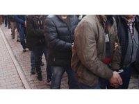 Terör örgütü PKK/KCK'ya yönelik operasyonda gözaltı sayısı 12'ye yükseldi