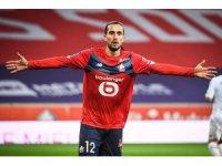 Yusuf Yazıcı, UEFA Avrupa Ligi'nde en çok gol atan Türk futbolcu oldu