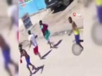 Haiti'de hapishaneden firar: 8 ölü