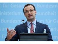 """Almanya Sağlık Bakanı Spahn: """"Yaklaşık 5.7 milyon aşı yapıldı"""""""