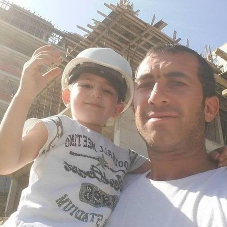 4 yaşındaki Ömer'in feci ölümü: Babasının elinden kaçınca...