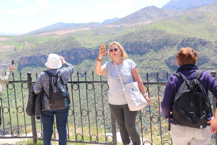"""Restorenin ardından turist akınına uğradı: """"Sanki Arizona'dayım"""""""