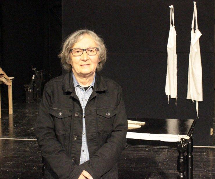 Tel Aviv'de yazılan oyun Ankara'da sahneleyecek