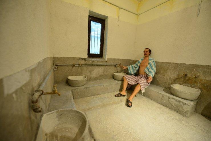Yeşilyurt Cezaevi'nde hatıralar yeniden canlandı