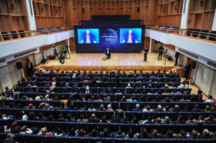 Cumhurbaşkanı Erdoğan'a beğendiği liderler soruldu