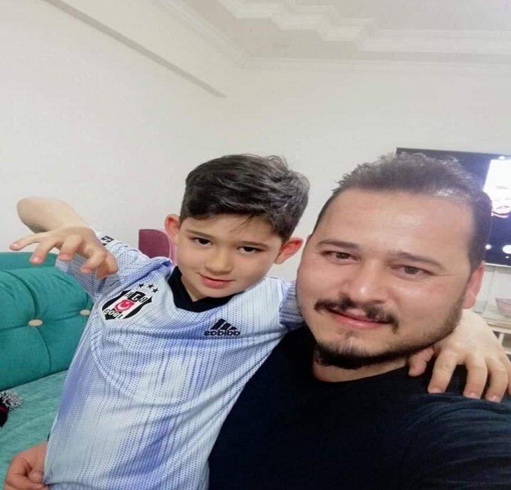 Okulda fenalaşan 7 yaşındaki çocuk hayatını kaybetti