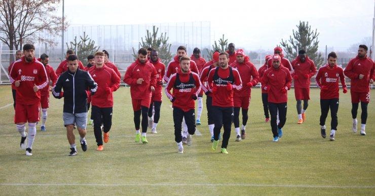 """Samassa: """"Fenerbahçe'ye iyi hazırlanıyoruz"""""""